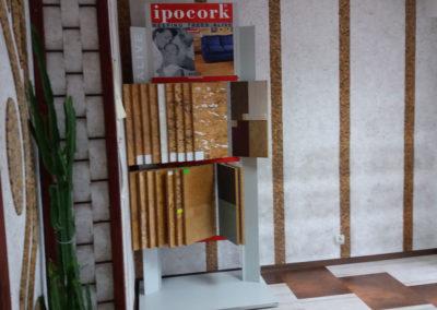 интериор Кипро Коркова къща