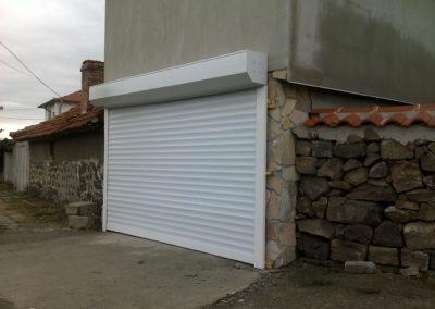 гаражни врати Бургас